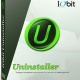 IoBit Uninstaller Free Download Full version