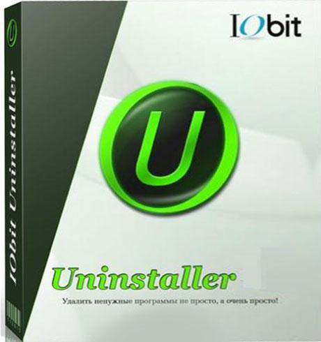 IoBit Uninstaller 5 Free Download Full version