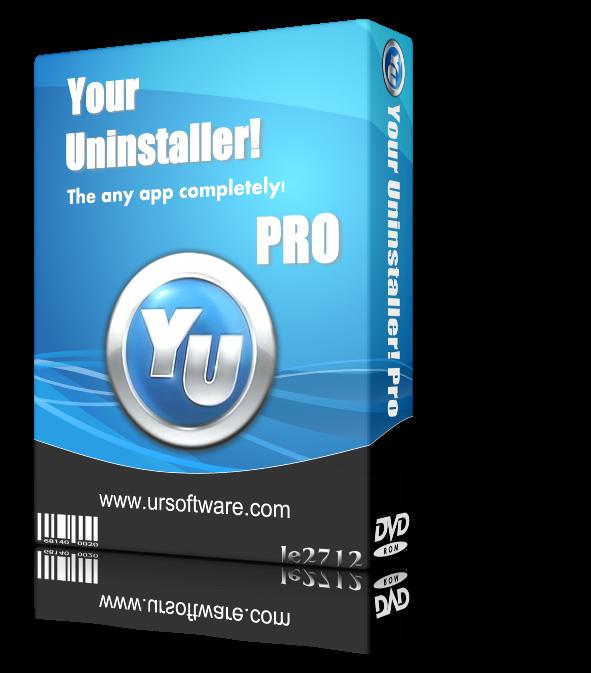 Your Uninstaller Pro Free Download 2014