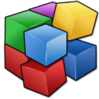 Piriform Defraggler 2.19 Download Icon