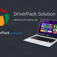 Driverpack Solution 14 Free Download Softlay