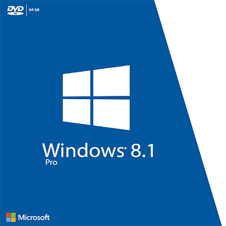 windows 8.1 pro full version 64 bit with key