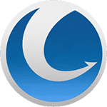 Glary Utilities Pro 5 logo