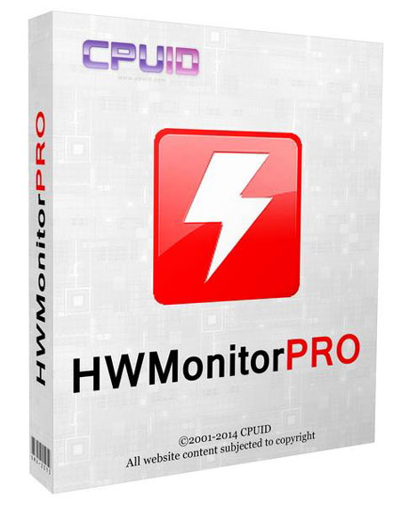 CPUID HWMonitor Free Download