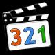 Media Player Classic 64 bit Home Cinema logo K lite Codec Pack