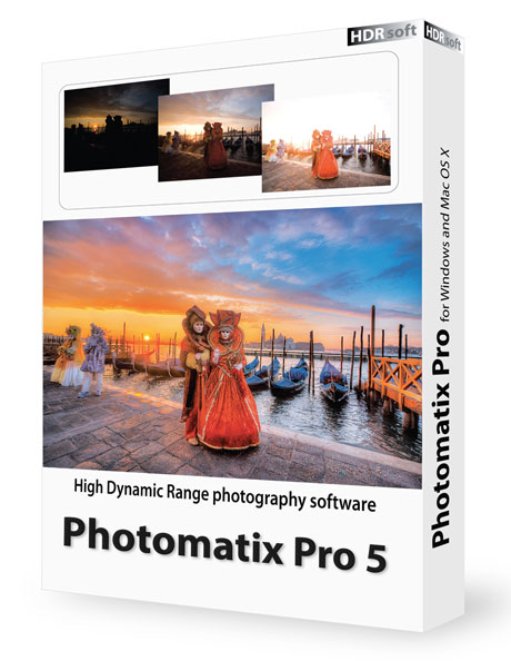 Photomatix Pro 5.05 Free Download For Windows Mac
