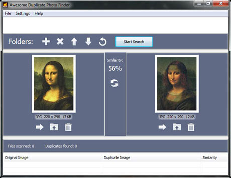 Image background remover software download