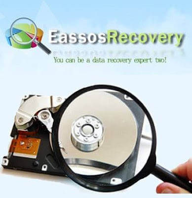 Data recovery software free download to recover deleted files.