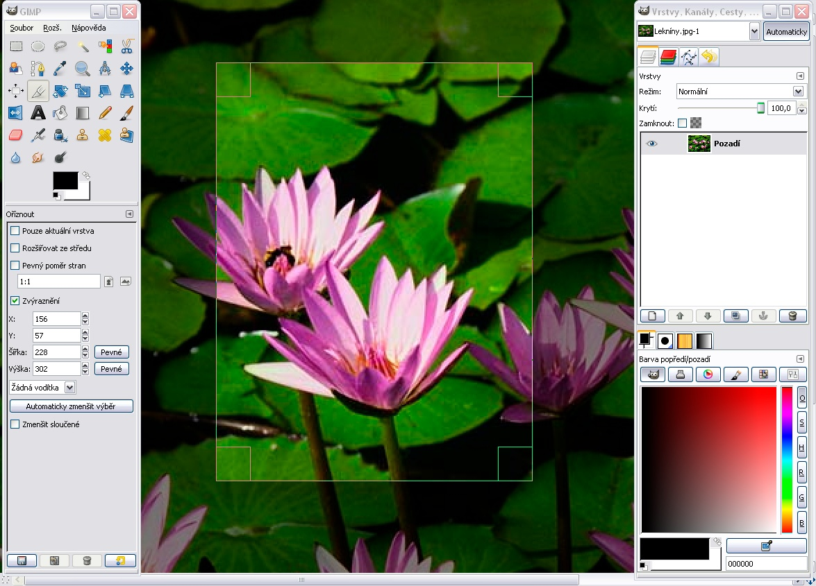Gimp download 2 8 free photo editing software online softlay Free photo software
