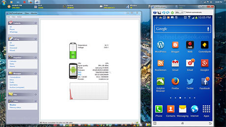 Myphoneexplorer Download Windows Pc Contacts Backup Softlay