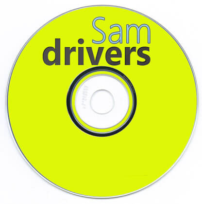 Sam Drivers Free Download 15.5
