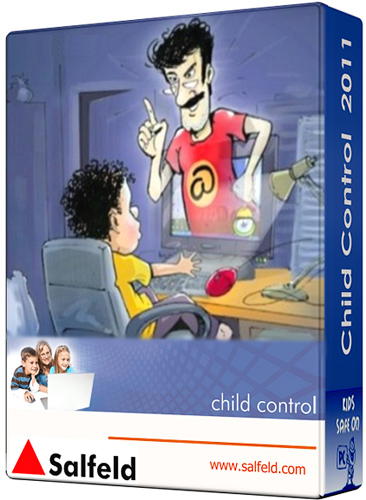 Salfed Child Control Free Download 2014