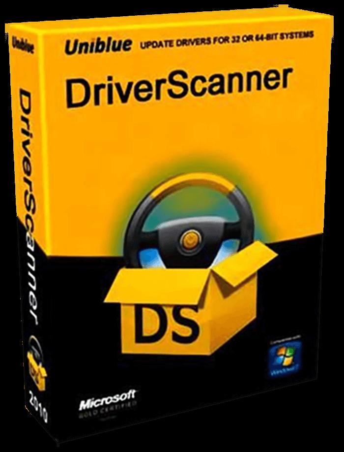 Uniblue Driver scanner 2015 Download Full Version