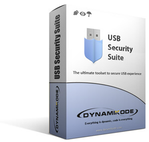 USB Security Suite Free Download