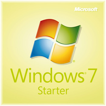 windows7 starter sp1