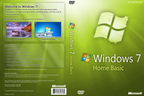 скачать windows 7 64 bit home basic бесплатно