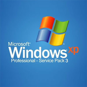 Image result for Windows XP Professional SP3