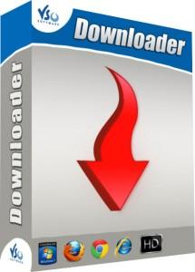 VSO Downloader free download latest version