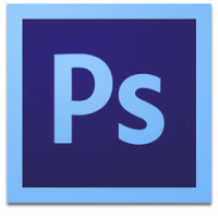 Adobe Photoshop CS6 Download Logo