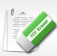 PDF eraser logo online