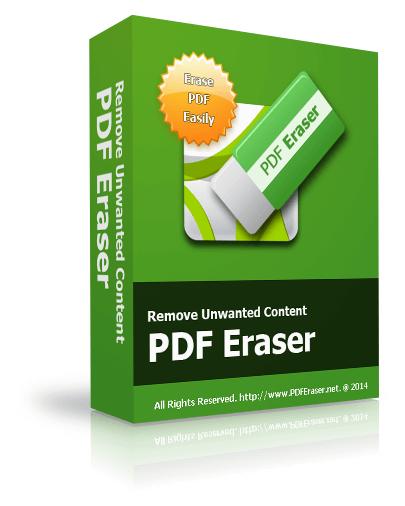 PDF Eraser Pro 1.8.8.4