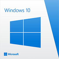 Windows 10 Pro ISO DVD