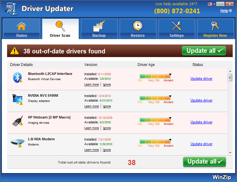 driver update software full version