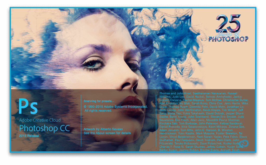 Adobe Photoshop CC 2015 free download full version for windows 7 -8.1 -10