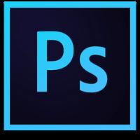Adobe Photoshop CC lOGO