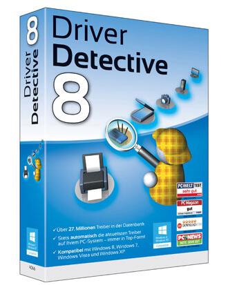 gratuitement driver detective 6.2.5.0