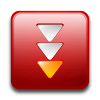 FlashGet Free Download V3.7 LOGO