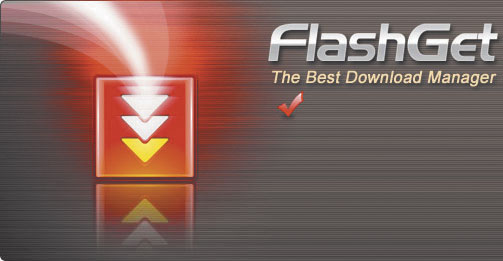 FlashGet Download V3.7