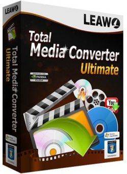 Leawo Total Media converter