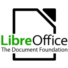 Libreoffice Logo ICon