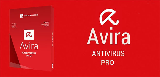 Avira Antivirus Pro 2015 Free Download With Update For