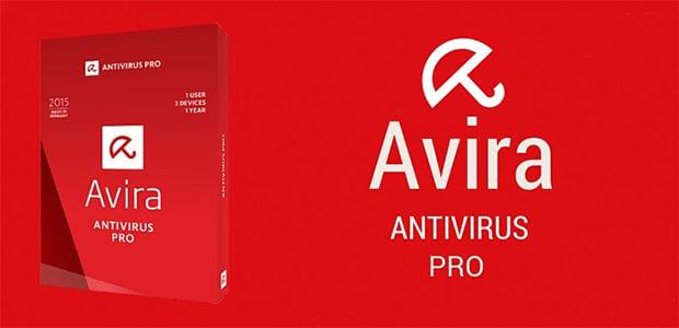 Avira Antivirus Pro 2015 Free Download Windows