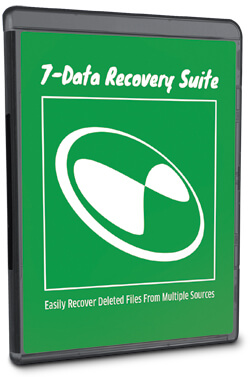 7 Data recovery software- Hard Drive data recover