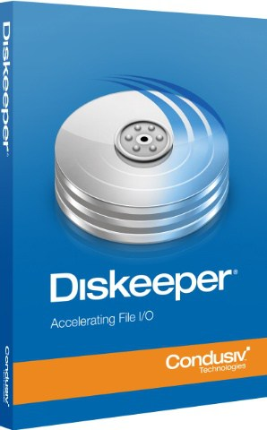 Disk Keeper Professional Free Download 2015