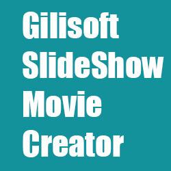 Slideshow movie creator