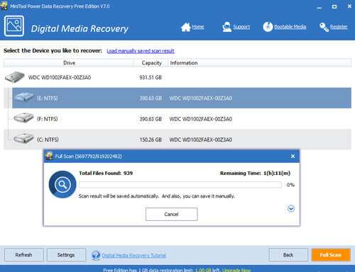 Power data recovery torrent