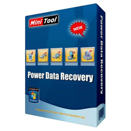 power data recovery free