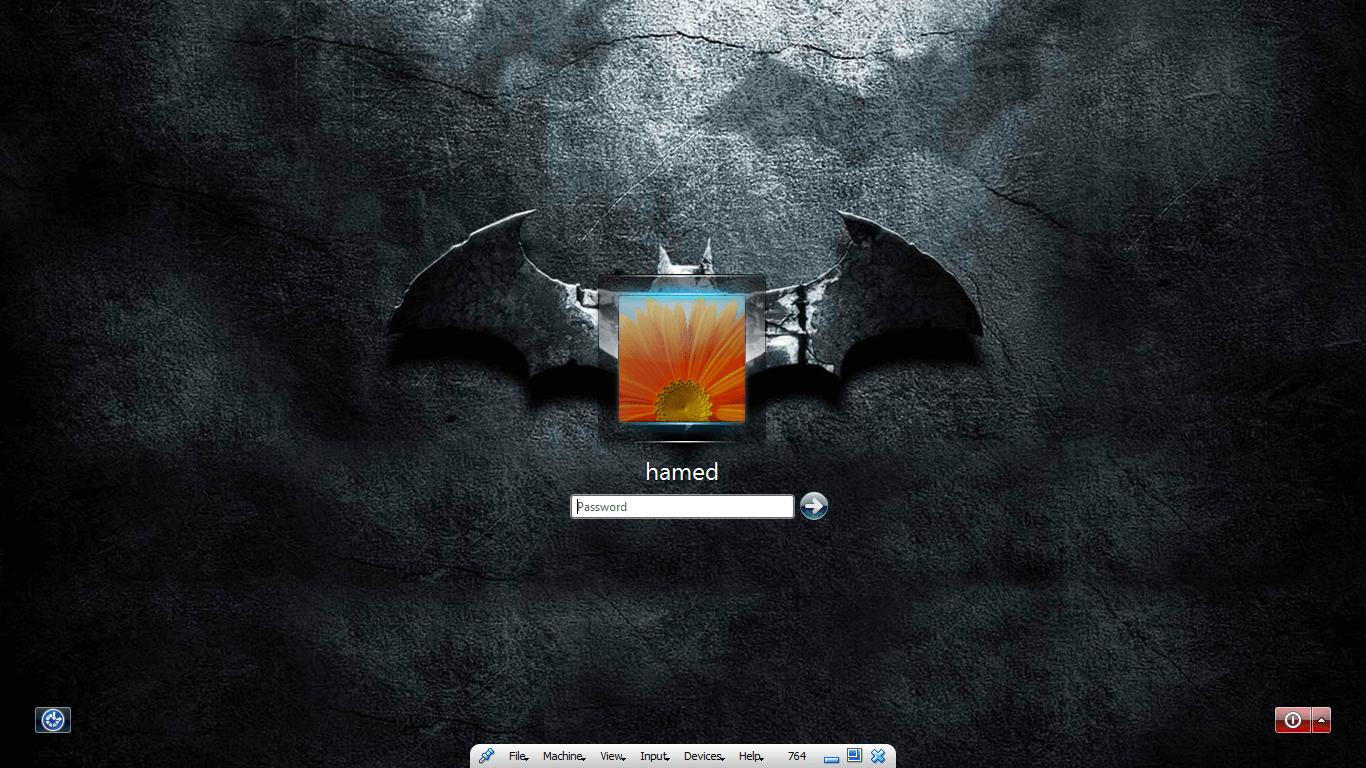 SkinPacks Batman