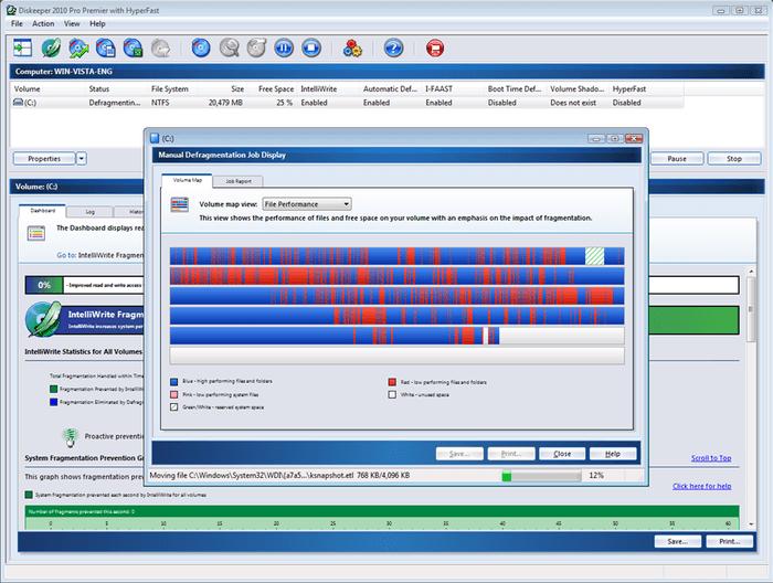 diskeeper 2010 gratuit