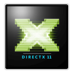 update directx windows 7