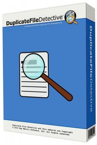Duplicate File Detective Free Download, file-sharing,