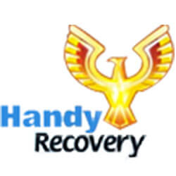 Handy Recovery V5.5 Logo Icon