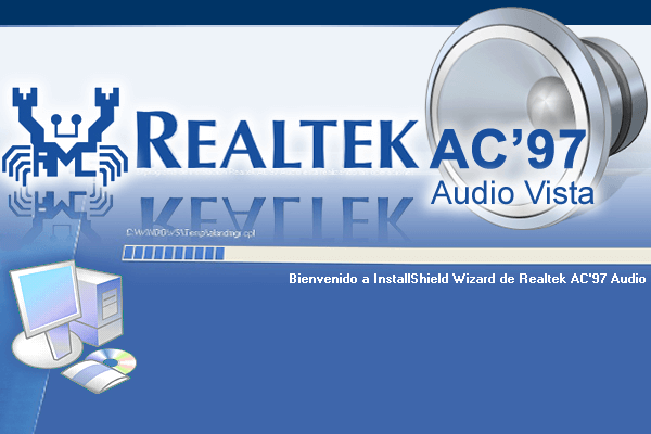 Download Realtek Audio Driver AC97 Free Download