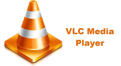 VLC PLAYER Cover Box Version 2.2.1 For Windows PC
