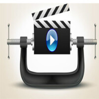 Free Video Compressor Icon