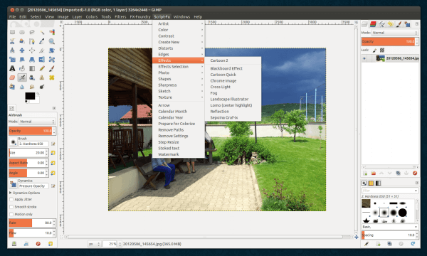 GIMPe Download 2.8.16